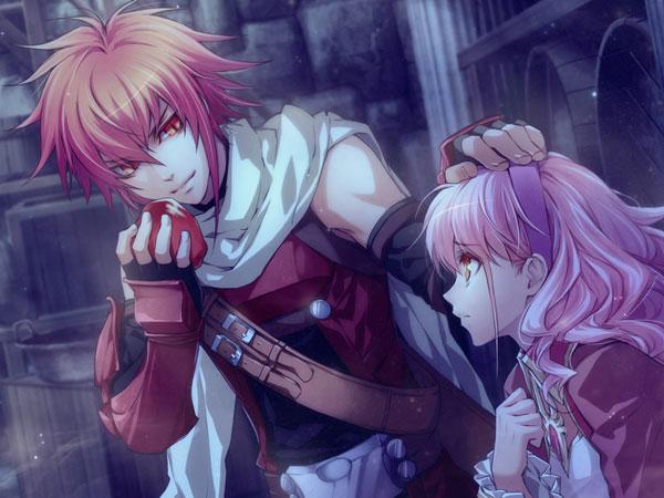 Otome game review: wand of fortune 2 fd kimi ni sasageru epilogue  snap097_thumb love after war 4shared