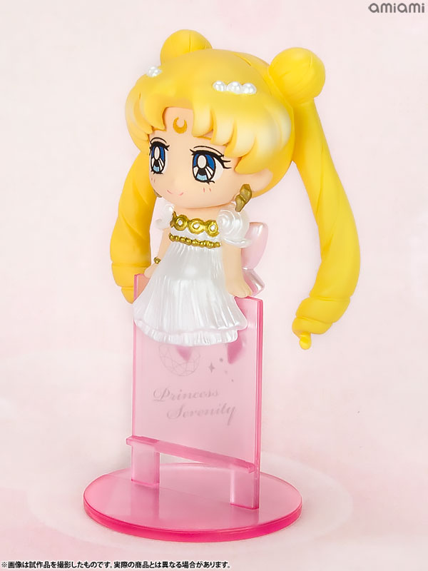 Ochatomo Series - Sailor Moon Night & Day 8Pack BOX(Pre-order)お茶友シリーズ 美少女戦士セーラームーン Night&Day 8個入りBOXAccessory