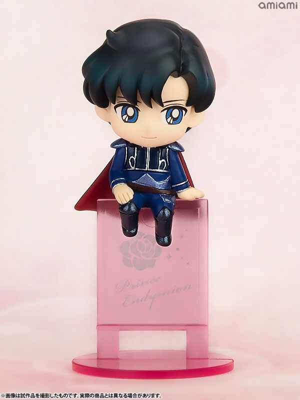 Ochatomo Series - Sailor Moon Night & Day 8Pack BOX(Pre-order)お茶友シリーズ 美少女戦士セーラームーン Night&Day 8個入りBOXAccessory