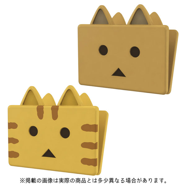Nyanboard Clip 10Pack BOX(Pre-order)ニャンボー クリップ 10個入りBOXAccessory