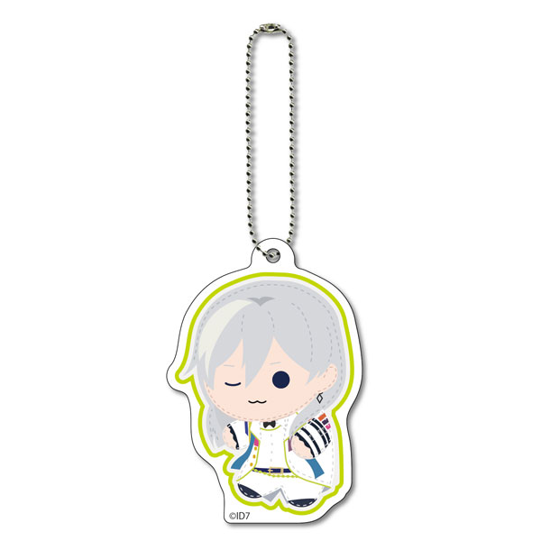 Idolish 7 - Felton mini Acrylic Mascot vol.2 8Pack BOX(Pre-order)アイドリッシュセブン ふぇるとんminiアクリルマスコットvol.2 8個入りBOXAccessory