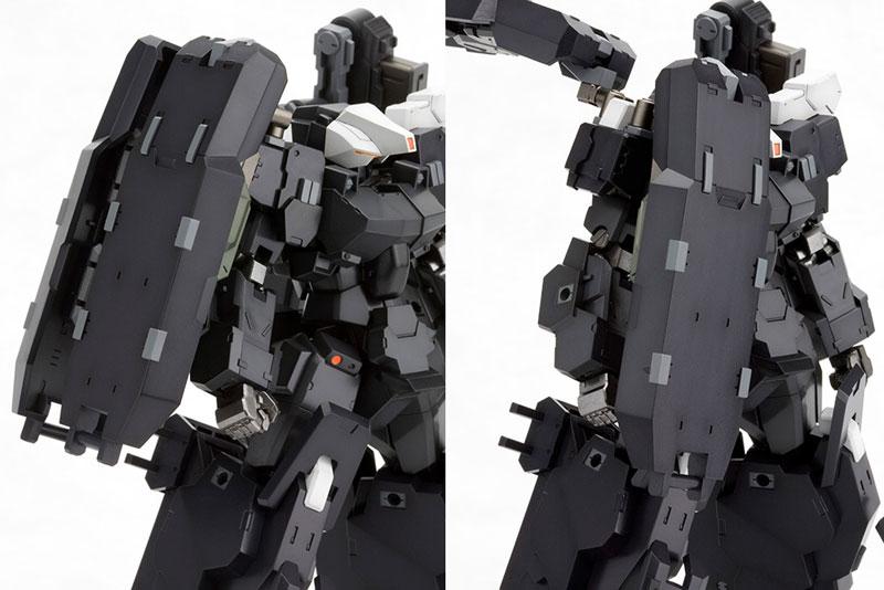 Frame Arms 1/100 XFA-01 Werewolf Specter :RE Plastic Model(Pre-order)フレームアームズ 1/100 XFA-01 ウェアウルフ・スペクター:RE プラモデルAccessory