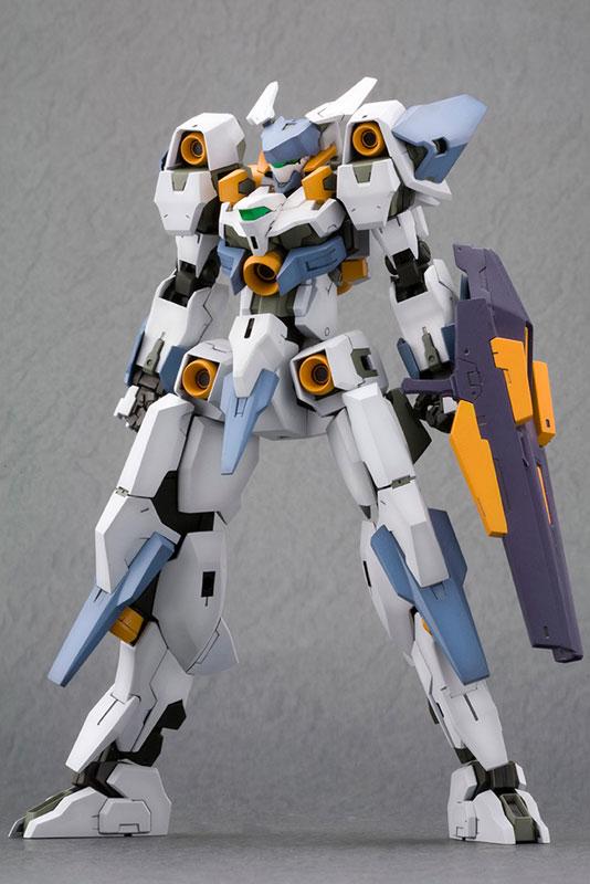 フレームアームズ 1/100 YSX-24 バーゼラルド:RE プラモデル