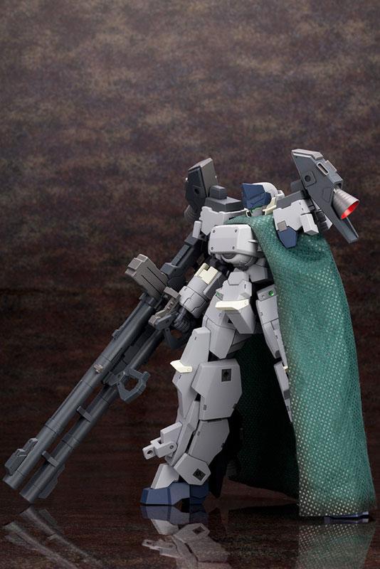 フレームアームズ 1/100 三二式伍型丙 漸雷強襲装備型:RE プラモデル