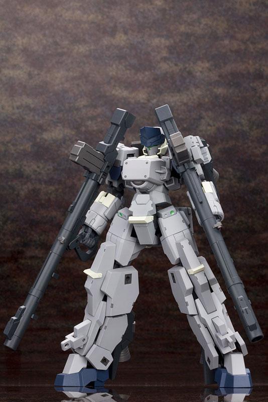 Frame Arms 1/100 Type 32 Model 5C Zenrai with Assault Unit :RE Plastic Model(Pre-order)フレームアームズ 1/100 三二式伍型丙 漸雷強襲装備型:RE プラモデルAccessory
