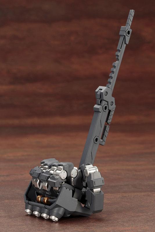 M.S.G モデリングサポートグッズ へヴィウェポンユニット16 オーバードマニピュレーター