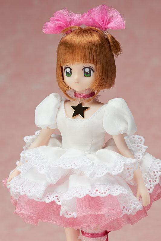Liccarize - Cardcaptor Sakura Platinum Costume(Provisional Pre-order)りからいず カードキャプターさくら プラチナコスチュームAccessory