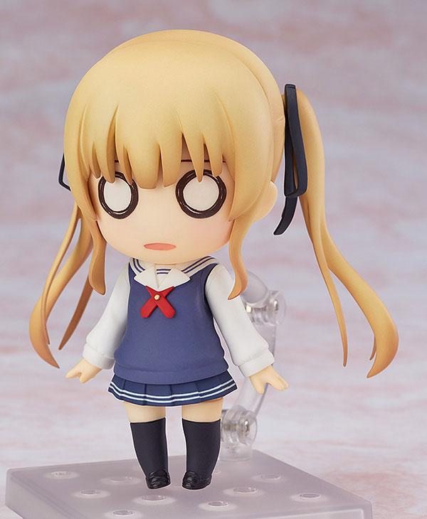 Nendoroid - Saekano: How to Raise a Boring Girlfriend Flat: Eriri Spencer Sawamura(Pre-order)ねんどろいど 冴えない彼女の育てかた♭ 澤村・スペンサー・英梨々Nendoroid
