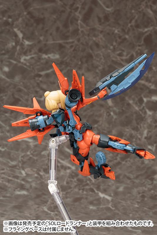 Megami Device - SOL Hornet 1/1 Plastic Model(Pre-order)メガミデバイス SOLホーネット 1/1 プラモデルScale Figure