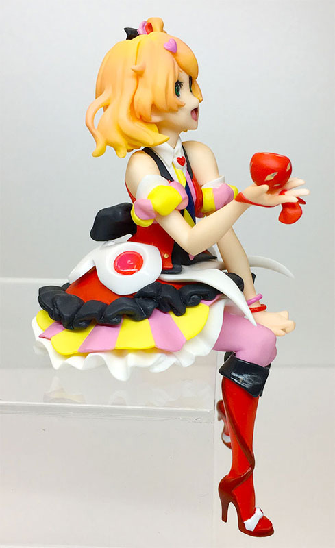 SiP Doll -Sitting Pose Doll- マクロスΔ フレイア・ヴィオン 完成品フィギュア