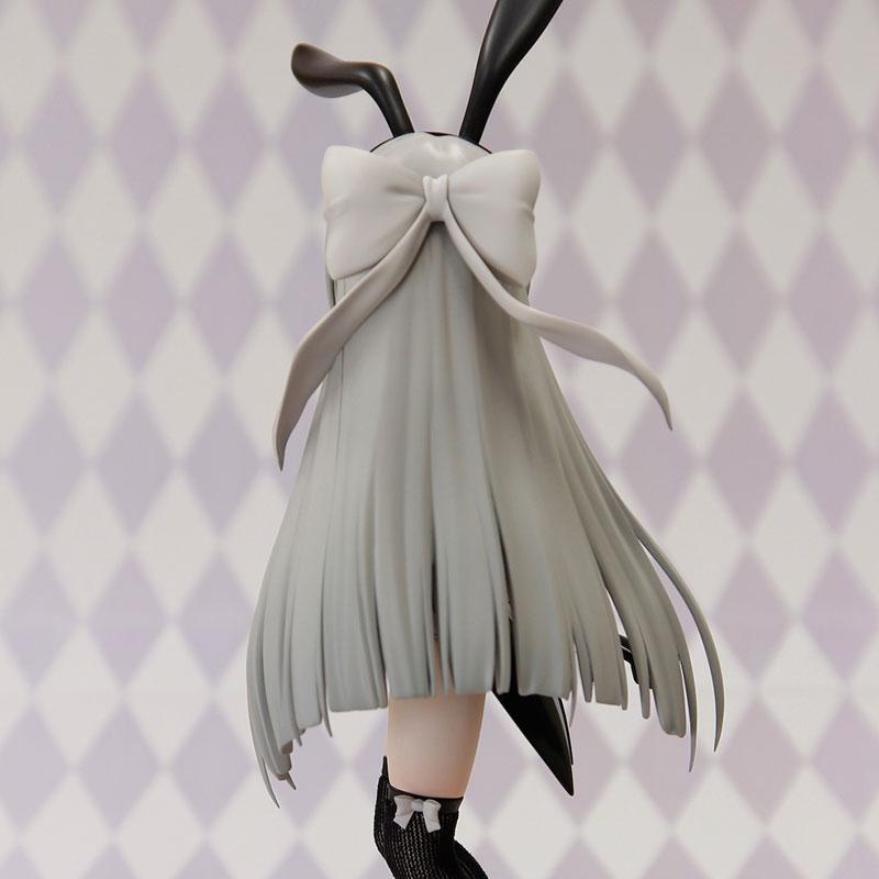 ロウきゅーぶ!SS ミミ・バルゲリー~黒うさぎさんVer.~ 1/7 完成品フィギュア[プラム]