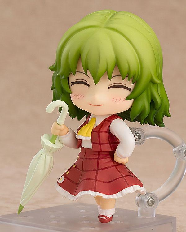 Nendoroid - Touhou Project: Yuka Kazami(Pre-order)ねんどろいど 東方Project 風見幽香Nendoroid