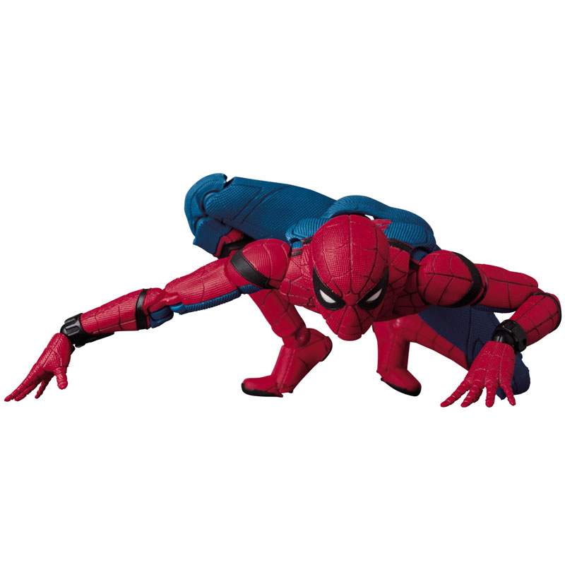 MAFEX No.047 MAFEX SPIDER-MAN (HOMECOMING Ver.) from
