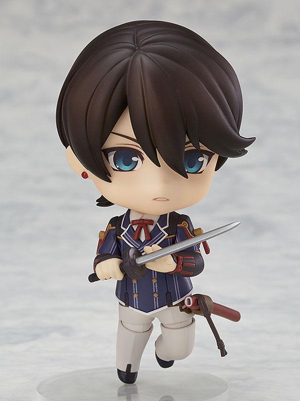 Nendoroid - Touken Ranbu Online: Horikawa Kunihiro(Pre-order)ねんどろいど 刀剣乱舞-ONLINE- 堀川国広Nendoroid