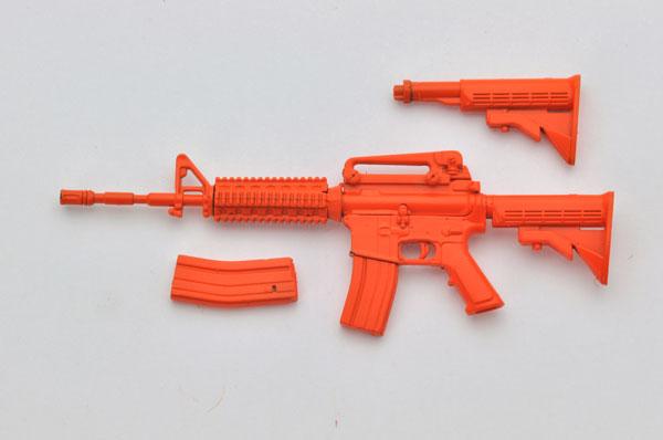 Little Armory (LA031) 1/12 Water Gun A2 Plastic Model(Pre-order)リトルアーモリー 〈LA031〉1/12 ウォーターガンA2 プラモデルScale Figure