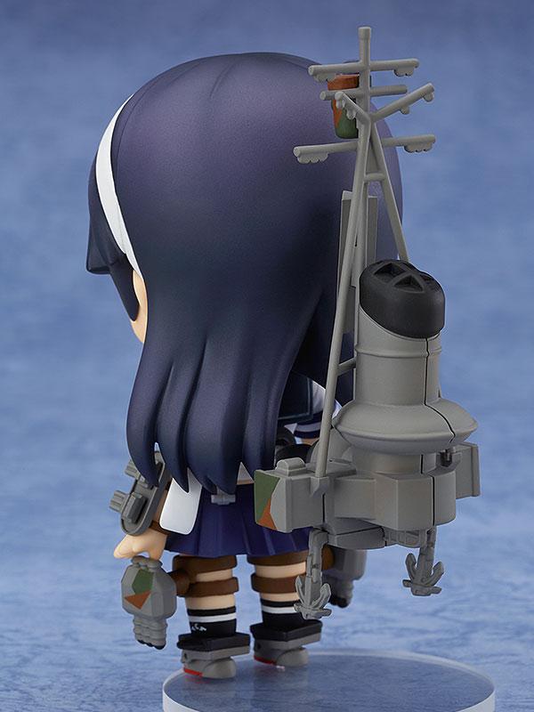 Nendoroid - Kantai Collection -Kan Colle- Ushio Kai Ni(Pre-order)ねんどろいど 艦隊これくしょん -艦これ- 潮改二Nendoroid