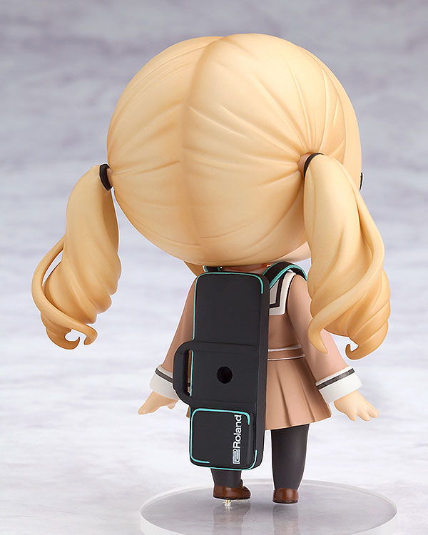 Nendoroid - BanG Dream!: Arisa Ichigaya(Pre-order)ねんどろいど BanG Dream! 市ヶ谷有咲Nendoroid