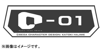 【完全受注生産】「電脳戦機バーチャロン」 20周年記念ヒューマンサイズ・テムジンモニュメント MONUMENT:MBV-04〈モックアップモデル・1P機〉 半組み立て品【同梱不可】