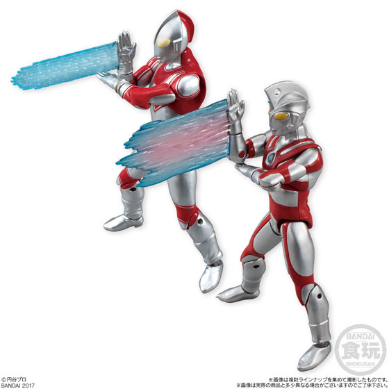 SHODO Ultraman VS 2 10Pack BOX (CANDY TOY)(Pre-order)SHODO ウルトラマンVS 2 10個入りBOX (食玩)Accessory