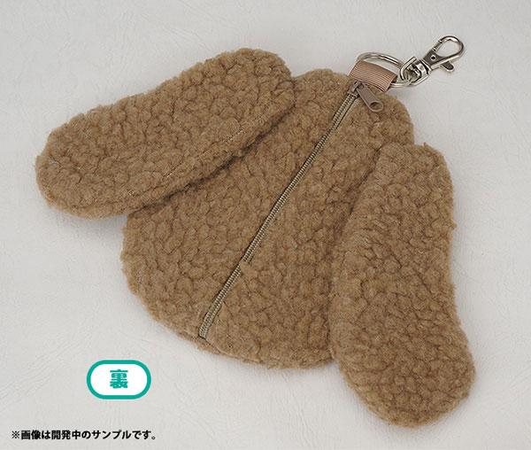 Nendoroid Odekake Pouch - Yuri on Ice: Makkachin Shape Ver.(Pre-order)ねんどろいどおでかけポーチ ユーリ!!! on ICE マッカチンシルエットVer.Accessory