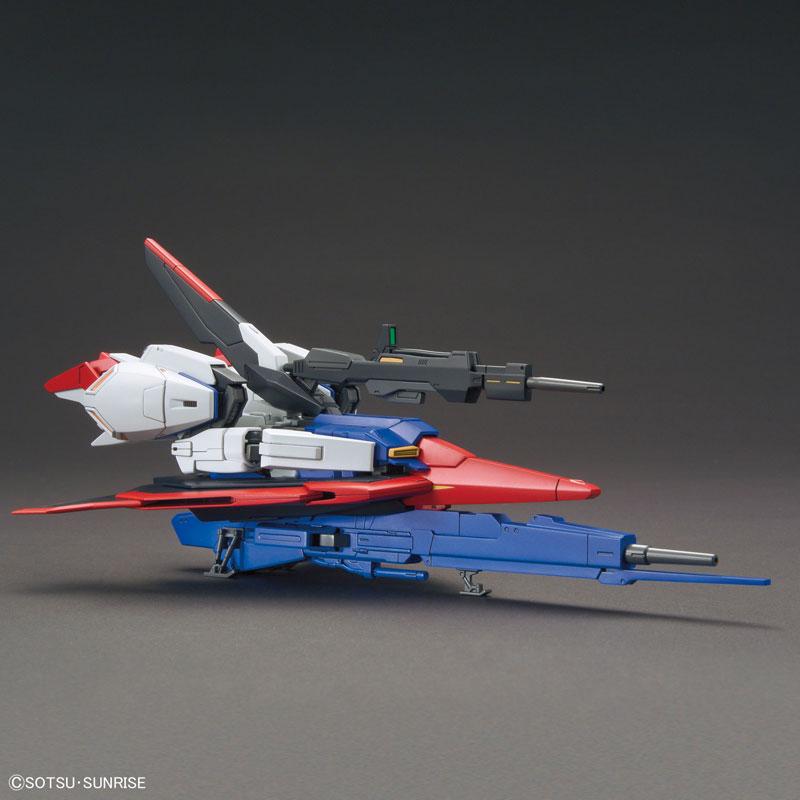 HGUC 1/144 ゼータガンダム 『機動戦士Zガンダム』 プラモデル