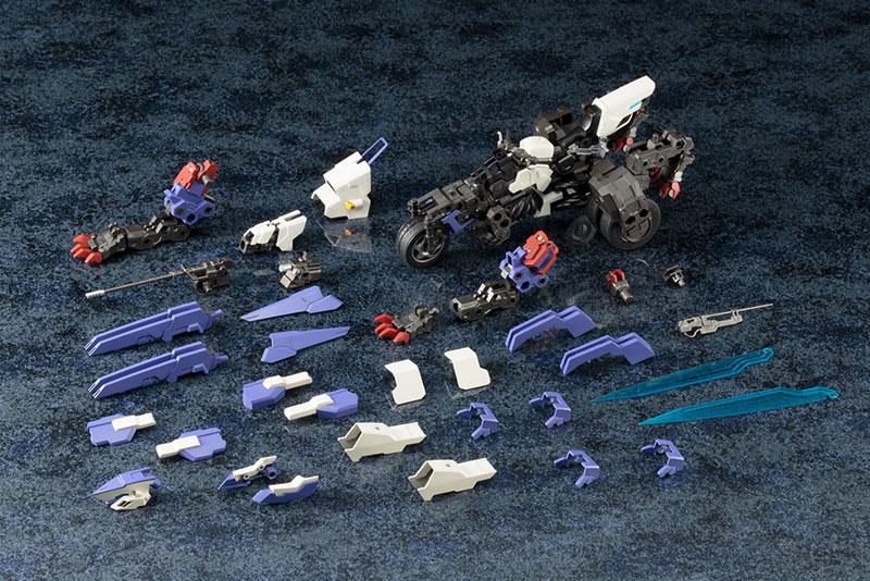 Hexa Gear 1/24 Rayblade Impulse Plastic Model(Released)ヘキサギア 1/24 レイブレード・インパルス プラモデルAccessory
