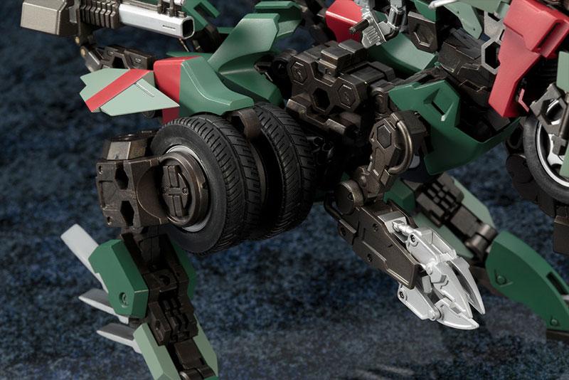 Hexa Gear 1/24 Voltrex Plastic Model(Released)ヘキサギア 1/24 ボルトレックス プラモデルAccessory