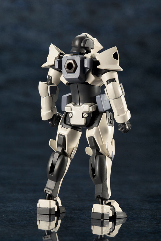 Hexa Gear 1/24 Governor Armor Type: Pawn A1 Plastic Model(Pre-order)ヘキサギア 1/24 ガバナー アーマータイプ:ポーンA1 プラモデルAccessory