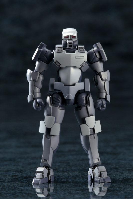 Hexa Gear 1/24 Governor Para-Pawn Sentinel Plastic Model(Pre-order)Accessory