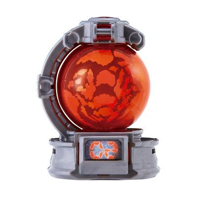 宇宙戦隊キュウレンジャー キュータマ合体02,10,11 DXリュウテイオーセット