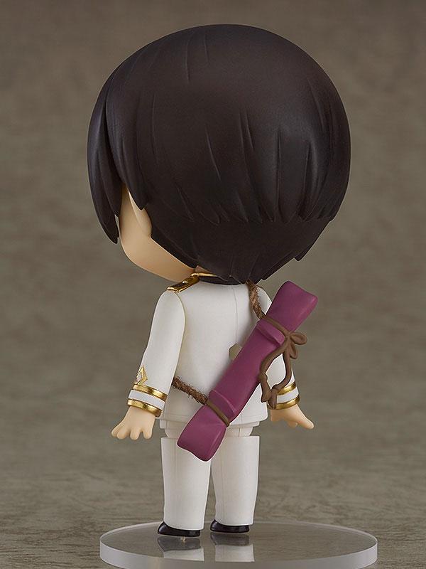 Nendoroid - Hetalia The World Twinkle: Japan(Pre-order)ねんどろいど ヘタリア The World Twinkle 日本Nendoroid