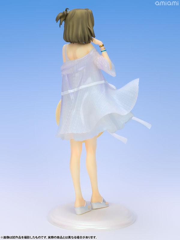 ドリームテック アイドルマスター シンデレラガールズ [白南風の淑女]高垣楓 1/8 完成品フィギュア