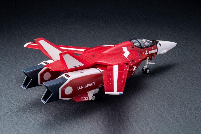 超時空要塞マクロス 1/60 完全変形VF-1J スーパーバルキリー ミリア・F・ジーナス 搭乗機[アルカディア]