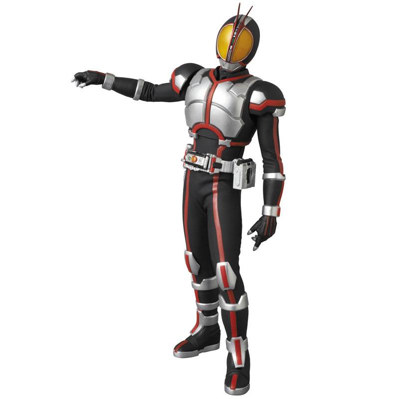 リアルアクションヒーローズ No.773 RAH 仮面ライダーファイズ Ver.1.5