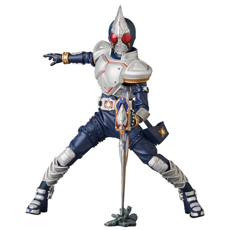 リアルアクションヒーローズ No.774 RAH 仮面ライダーブレイド