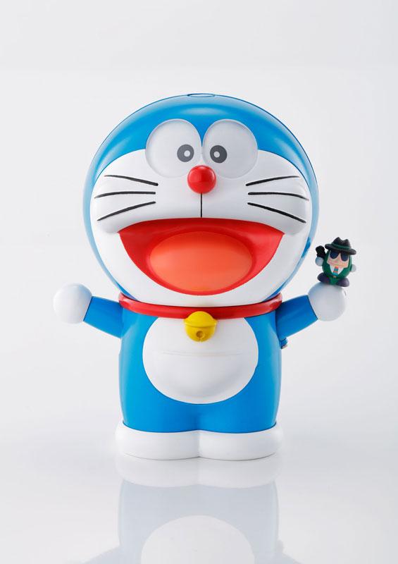 Chogokin - GuruGuru Doraemon(Pre-order)超合金 ぐるぐるドラえもんScale Figure