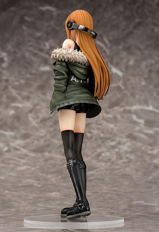 Persona 5 - Futaba Sakura 1/7 Complete Figure(Pre-order)ペルソナ5 佐倉双葉 1/7 完成品フィギュアScale Figure