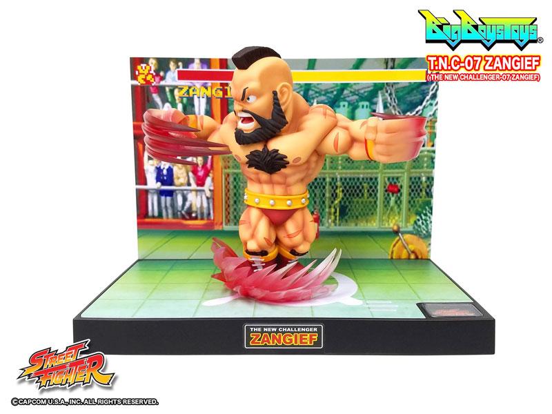 Big Boy Toys In Miami : あみあみ キャラクター&ホビー通販 street fighter zangief ザンギエフ 完成品