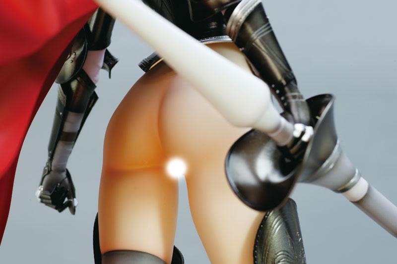 Walkure Romanze Shoujo Kishi Monogatari - Celia Cumani Aintree 1/6 Black ver.(Pre-order)ワルキューレロマンツェ[少女騎士物語] スィーリア・クマーニ・エイントリー 1/6 Black ver.Scale Figure