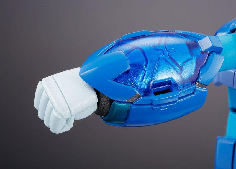 Chogokin - Mega Man X: GIGA ARMOR X(Pre-order)超合金 ロックマンX GIGA ARMOR エックスScale Figure