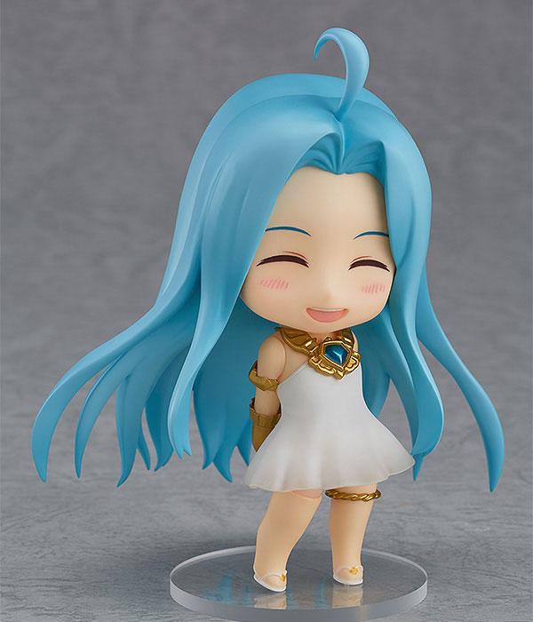 Nendoroid - GRANBLUE FANTASY The Animation: Lyria & Vyrn(Pre-order)ねんどろいど グランブルーファンタジー ジ・アニメーション ルリア&ビィNendoroid