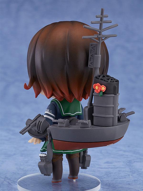 Nendoroid - Kantai Collection -Kan Colle- Mutsuki Kai-II(Pre-order)ねんどろいど 艦隊これくしょん -艦これ- 睦月改二Nendoroid
