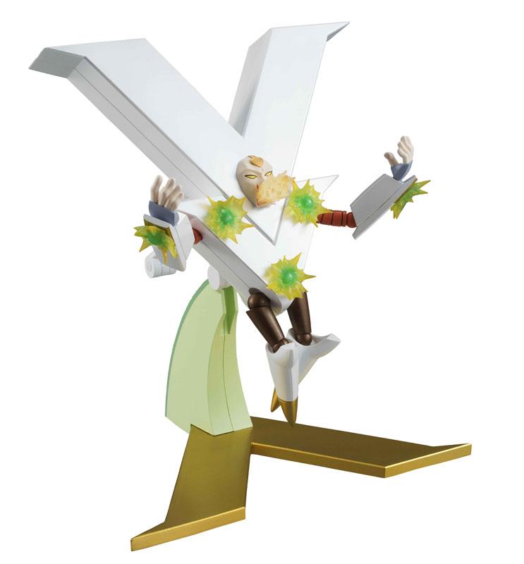 Variable Action Heroes - Zatch Bell!: Victoream Action Figure(Pre-order)ヴァリアブルアクションヒーローズ 金色のガッシュベル!! ビクトリーム アクションフィギュアScale Figure