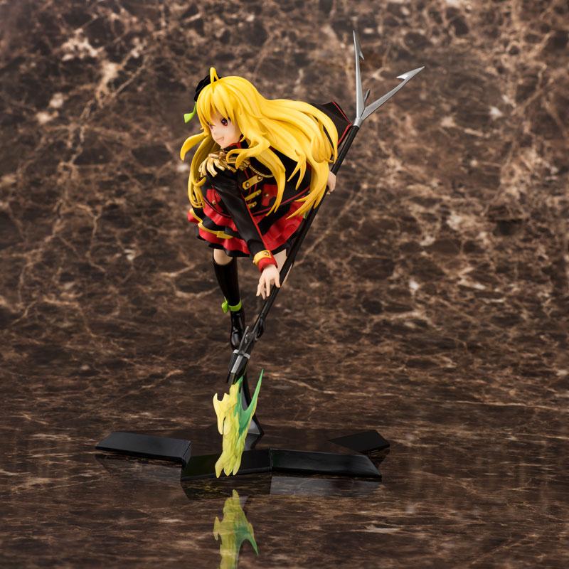 THE IDOLM@STER MOVIE 輝きの向こう側へ! 星井美希 眠り姫 1/7 完成品フィギュア