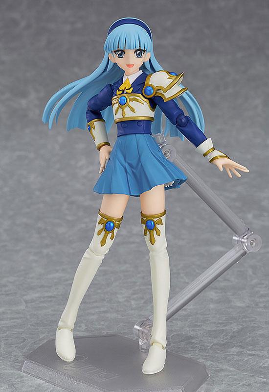 figma - Magic Knight Rayearth: Umi Ryuuzaki(Pre-order)figma 魔法騎士レイアース 龍咲海Figma