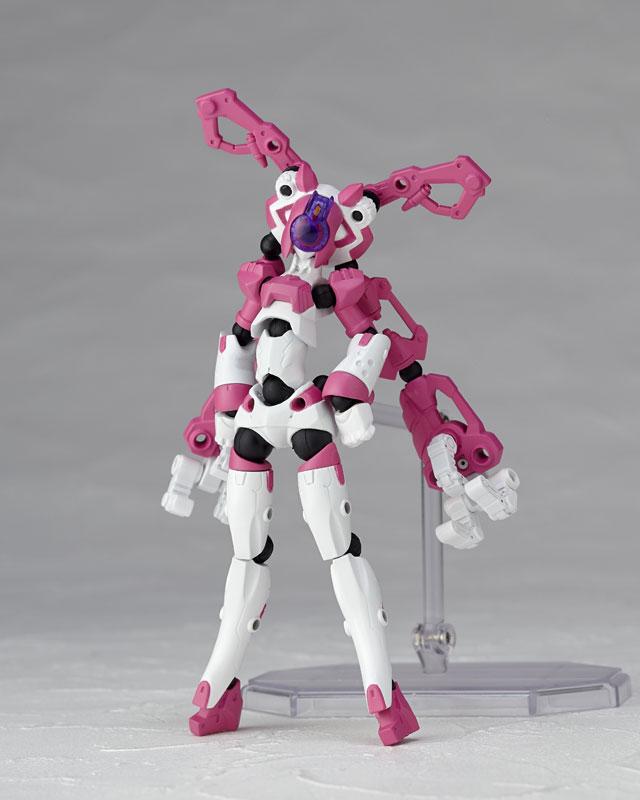 Assemble Borg NEXUS 024 I.O Integra(Pre-order)アッセンブルボーグ∞NEXUS 024 I.O(イーオー) インテグラScale Figure