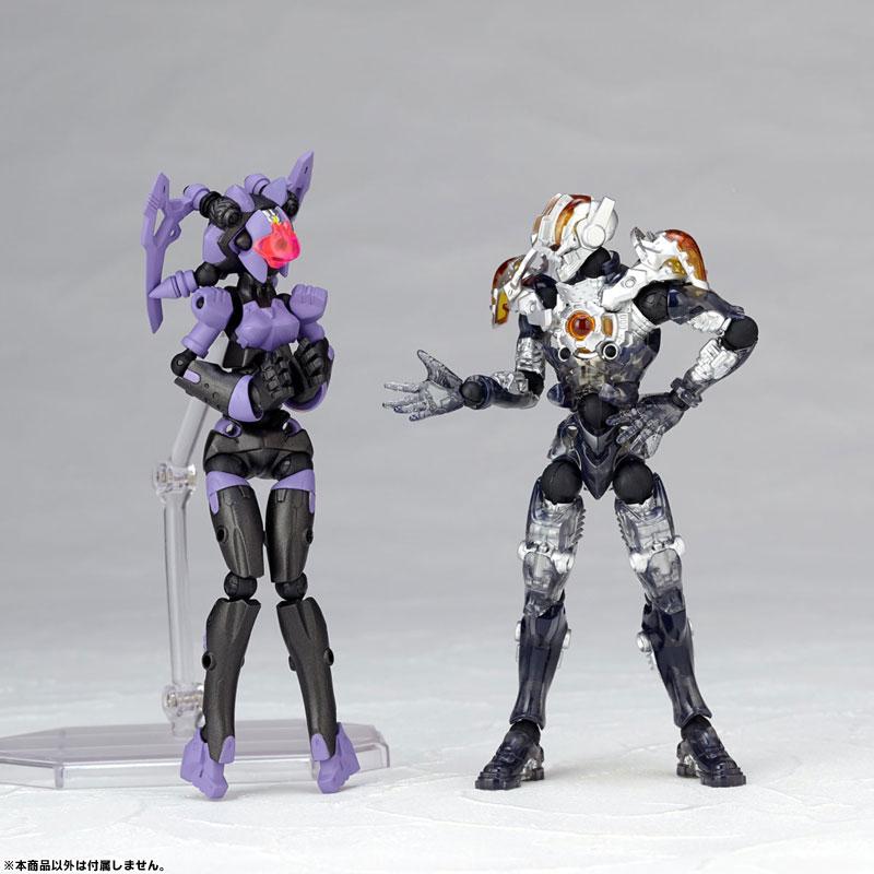 Assemble Borg NEXUS 025 I.O Intaniya(Pre-order)アッセンブルボーグ∞NEXUS 025 I.O(イーオー) インタニヤScale Figure