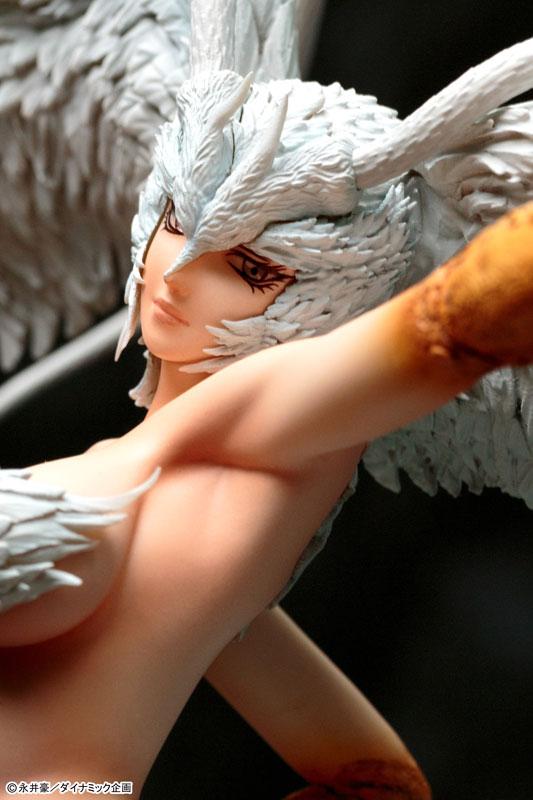 デビルマン シレーヌ~鳳翼の天舞ver.~ 1/7 完成品フィギュア