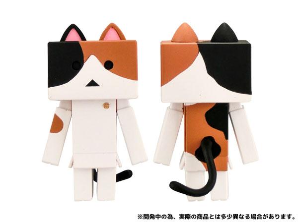 Capsule Q - Characters Capsule Nyanboard 12Pack BOX(Tentative Pre-order)カプセルQキャラクターズ カプセルニャンボー 12個入りBOXAccessory