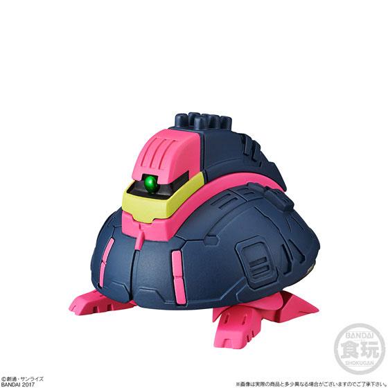 FW SDガンダム NEO 03 10個入りBOX (食玩)
